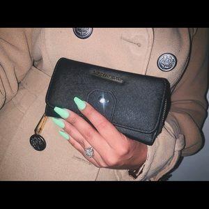 Rampage Women's trifold wallet